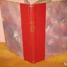 Libros de segunda mano: VALLE INCLAN. LA CORTE DE LOS MILAGROS. EDITORIAL NUESTRO PUEBLO 1938. . Lote 61978616