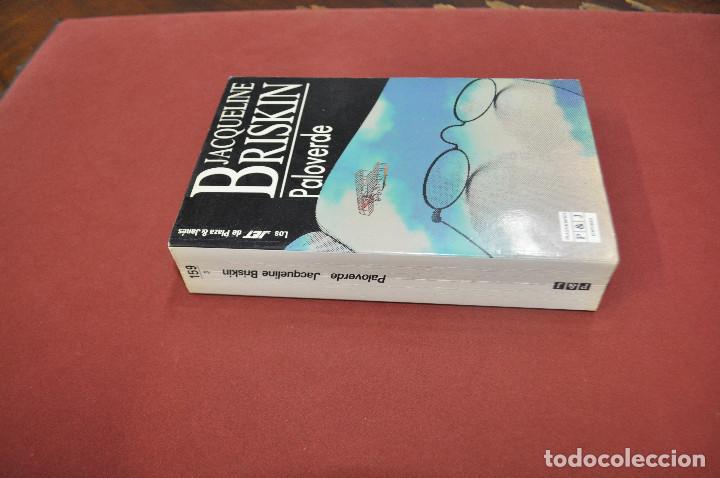 Libros de segunda mano: paloverde - jacqueline briskin - plaza janes - NO3 - Foto 2 - 62003188