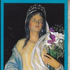 Libros de segunda mano: ¿QUIEN ES LA VIRGEN MARIA ? ······ P. ENRIQUE LLAMAS .. Lote 63644539