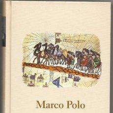 Libros de segunda mano: MARCO POLO.. Lote 64050199