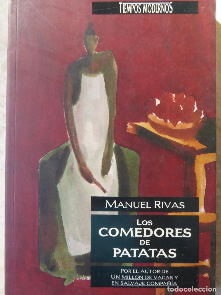 manuel rivas. los comedores de patatas - Buy Other Books of ...