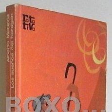 Libros de segunda mano: MORAVIA, ALBERTO. LOS SUEÑOS DEL HARAGÁN. Lote 65450211