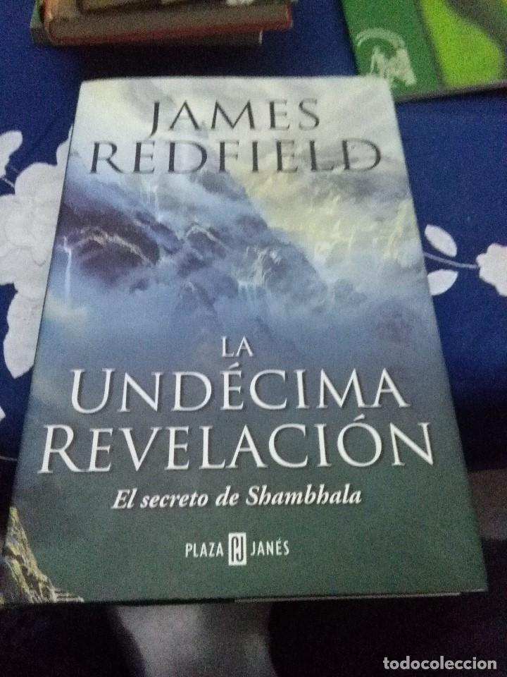 LA UNDECIMA REVELACION EPUB DOWNLOAD