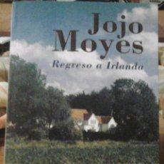 Libros de segunda mano: REGRESO A IRLANDA. Lote 66139070