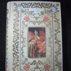 Libros de segunda mano: LA CASA DE LA ALEGRIA. EDITH WHARTON. RBA. 2004. 444 PAGINAS. 19 X 12,9 CM. Lote 104396211