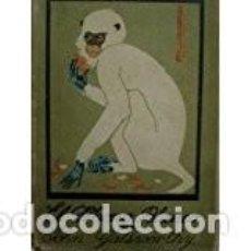 Livros em segunda mão: EL MONO BLANCO. JOHN GALSWORTHY. Lote 66860282