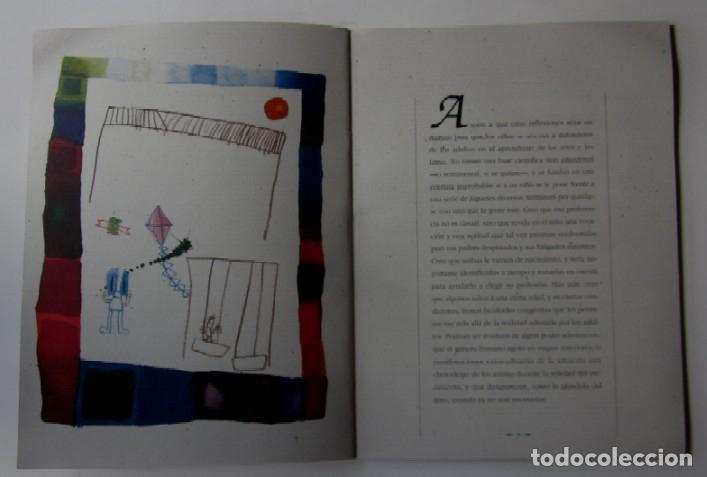 Libros de segunda mano: UN MANUAL PARA SER NIÑO - GABRIEL GARCIA MARQUEZ - PRIMERA EDICION 1995 - Foto 4 - 67242253