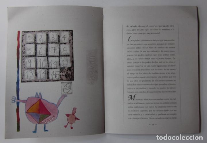 Libros de segunda mano: UN MANUAL PARA SER NIÑO - GABRIEL GARCIA MARQUEZ - PRIMERA EDICION 1995 - Foto 6 - 67242253