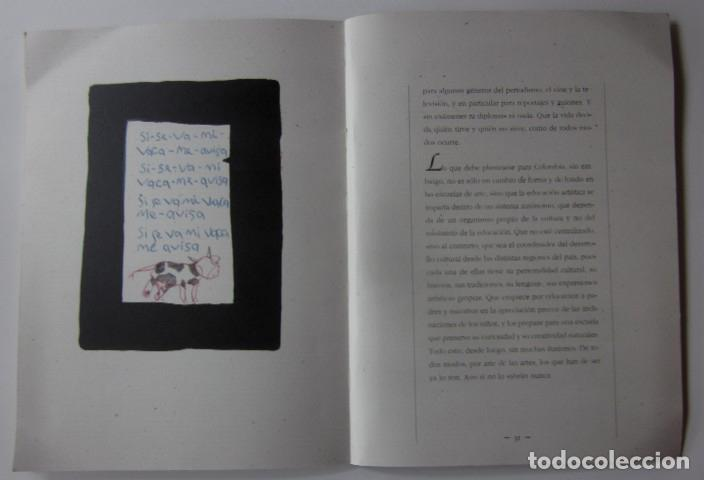 Libros de segunda mano: UN MANUAL PARA SER NIÑO - GABRIEL GARCIA MARQUEZ - PRIMERA EDICION 1995 - Foto 7 - 67242253