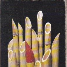 Libros de segunda mano: LAS LANZAS COLORADAS ···· ARTURO USLAR PIETRI . Lote 67706149