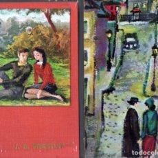 Libros de segunda mano: J. B. PRIESTLEY. OBRAS (VERGARA, 1961) EDICIÓN ILUSTRADA, CON ESTUCHE. Lote 67951049