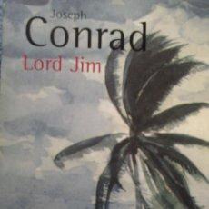 Libros de segunda mano: LORD JIM. Lote 68279253