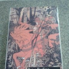 Libros de segunda mano: LOS HIJOS DEL GRIAL -- PETER BERLING -- ANAYA - 1993 --. Lote 70577689