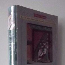 Libros de segunda mano: MENGZHU, LING: DOCE NARRACIONES CHINAS (CÍRCULO DE LECTORES) (CB). Lote 71088185