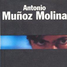 Libros de segunda mano: PLENILUNIO - ANTONIO MUÑOZ MOLINA. Lote 71781487