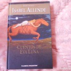 Libros de segunda mano: CUENTOS DE EVA LUNA. Lote 73781859