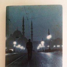 Libros de segunda mano: ORHAN PAMUK - ESTAMBUL. CIUDAD Y RECUERDOS. Lote 108991551