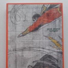 Libros de segunda mano: ESPECTROS, PARPADEOS Y SHAZAM! - JOSE MARÍA CONGET - POINT DE LUNETTES - 2010 - NUEVO. Lote 75111319