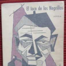 Libros de segunda mano - El loco de los negrillos. OSORIO, Amalia. - 75257615