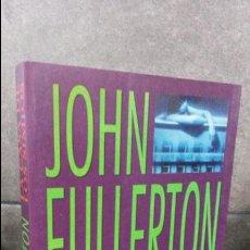 Libros de segunda mano: LA CASA DE LOS SIMIOS. JOHN FULLERTON. GRIJALBO 1997.. Lote 75829243