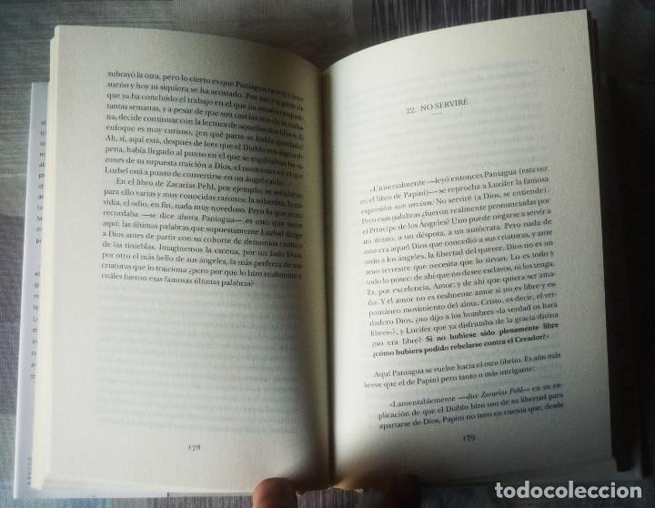 Libros de segunda mano: EL BUEN SIRVIENTE. DE CARMEN POSADAS - Foto 4 - 76456571