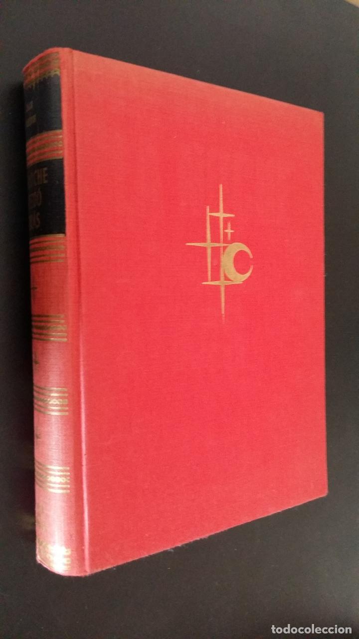 LA NOCHE QUEDO ATRAS / JAN VALTIN (Libros de Segunda Mano (posteriores a 1936) - Literatura - Narrativa - Otros)