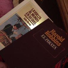 Libros de segunda mano: LOTE 26 NOVELAS. Lote 77111702
