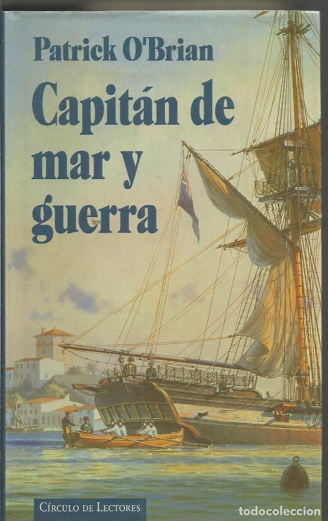 Resultado de imagen de Capitán de mar y guerra