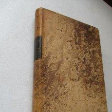 Libros de segunda mano: NOVELISTAS POSTERIORES A CERVANTES-EDICIONES ATLAS, MADRID 1946-. Lote 77813661