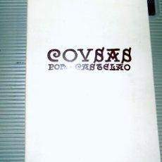 Libros de segunda mano: COUSAS. EDITORIAL GALAXIA. ALFONSO VILLSEVIL. BUEN ESTADO. Lote 77897441