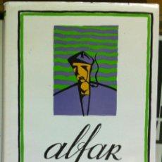 Libros de segunda mano: ALFAR. REVISTA DE CASA AMÉRICA-GALICIA. TOMO 2. 1983. Lote 79148081
