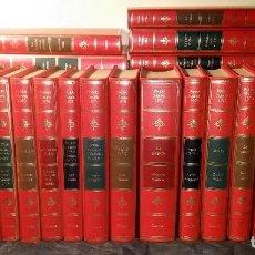 Libros de segunda mano: PRECIOSA COLECCIÓN PREMIOS PLANETA 1952-1985 CLUB PLANETA 1986. Lote 79568181