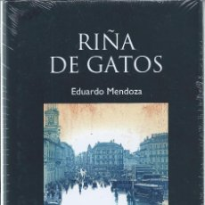 Libros de segunda mano: PREMIO PLANETA 2010 - EDUARDO MENDOZA - RIÑA DE GATOS. MADRID 1936. TAPA DURA. PRECINTADO. V. Lote 79604717