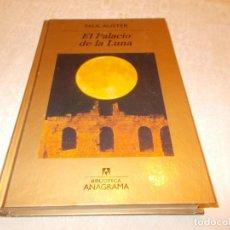 Libros de segunda mano: EL PALACIO DE LA LUNA PAUL AUSTER . Lote 80151253