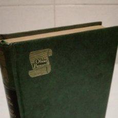 Libros de segunda mano: 9-TIERRAS DEL EBRO, SEBASTIAN JUAN ARBO, 1974. Lote 81847836