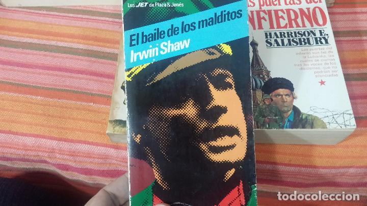 Libros de segunda mano: LOTE DE 6 LIBROS VARIADOS Nº12 - Foto 5 - 83616564