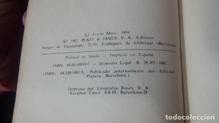 Libros de segunda mano: LOTE DE 6 LIBROS VARIADOS Nº12 - Foto 7 - 83616564