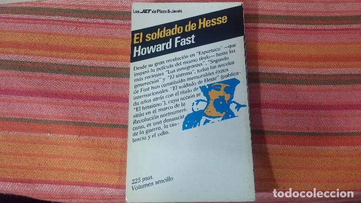 Libros de segunda mano: LOTE DE 6 LIBROS VARIADOS Nº12 - Foto 12 - 83616564