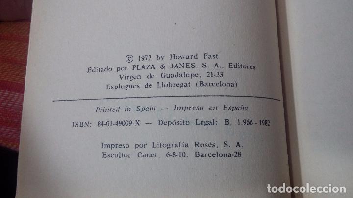 Libros de segunda mano: LOTE DE 6 LIBROS VARIADOS Nº12 - Foto 13 - 83616564