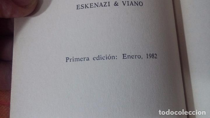Libros de segunda mano: LOTE DE 6 LIBROS VARIADOS Nº12 - Foto 14 - 83616564