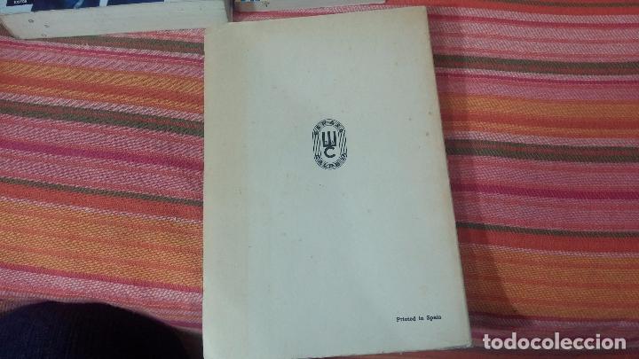 Libros de segunda mano: LOTE DE 6 LIBROS VARIADOS Nº12 - Foto 16 - 83616564