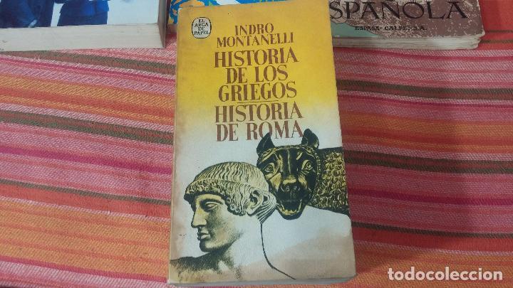 Libros de segunda mano: LOTE DE 6 LIBROS VARIADOS Nº12 - Foto 21 - 83616564