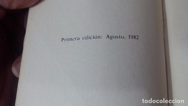 Libros de segunda mano: LOTE DE 6 LIBROS VARIADOS Nº12 - Foto 22 - 83616564
