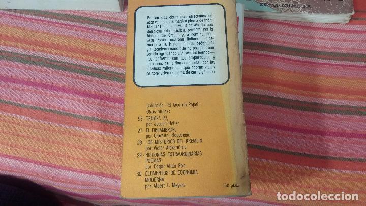 Libros de segunda mano: LOTE DE 6 LIBROS VARIADOS Nº12 - Foto 23 - 83616564