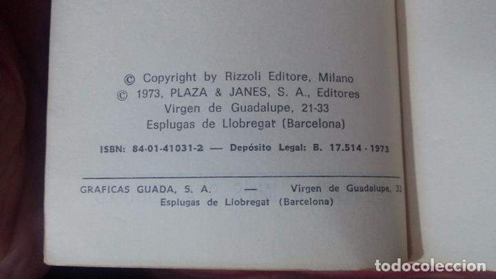 Libros de segunda mano: LOTE DE 6 LIBROS VARIADOS Nº12 - Foto 24 - 83616564