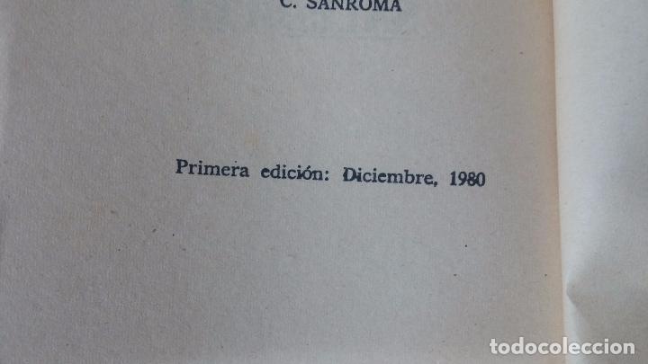 Libros de segunda mano: LOTE DE 6 LIBROS VARIADOS Nº12 - Foto 28 - 83616564