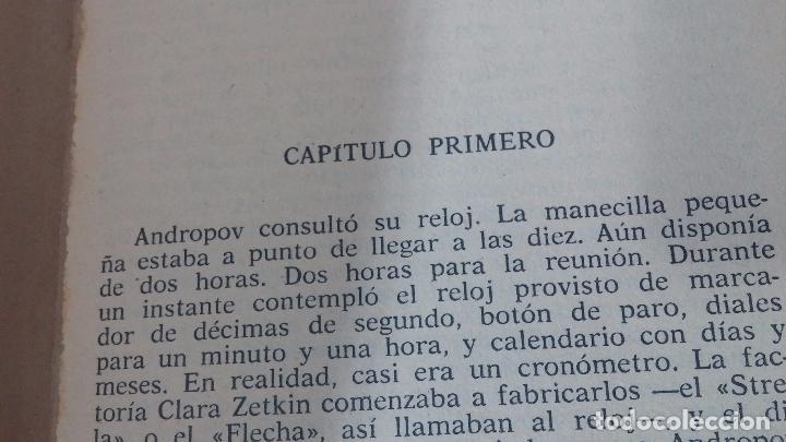 Libros de segunda mano: LOTE DE 6 LIBROS VARIADOS Nº12 - Foto 30 - 83616564