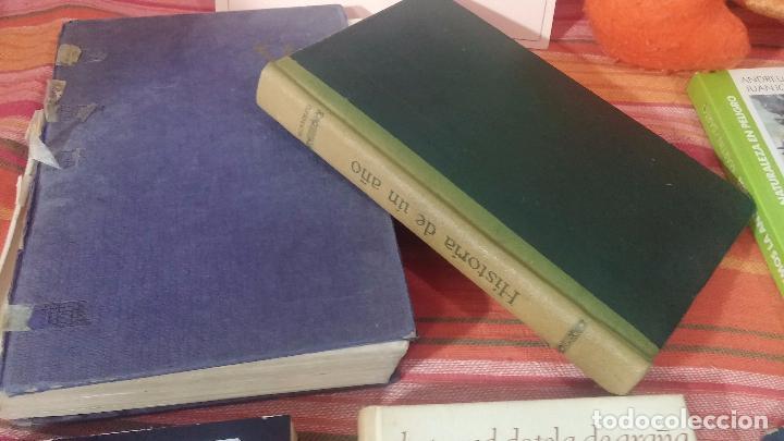 Libros de segunda mano: LOTE DE 6 LIBROS VARIADOS Nº13 - Foto 3 - 83616832