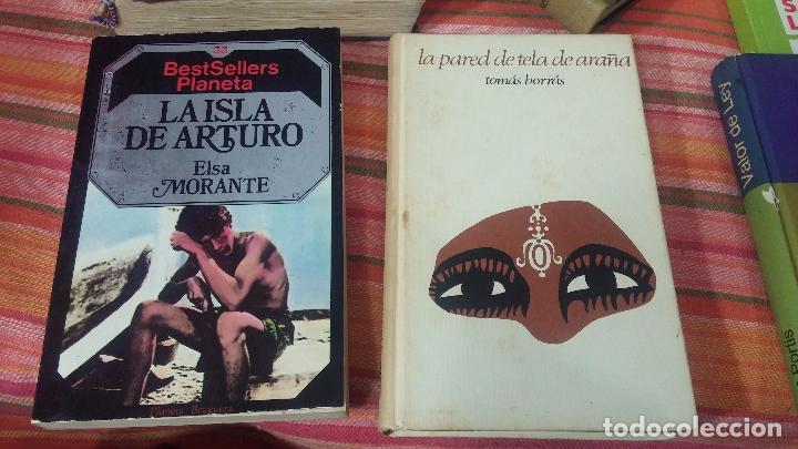 Libros de segunda mano: LOTE DE 6 LIBROS VARIADOS Nº13 - Foto 6 - 83616832