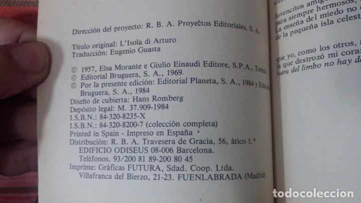 Libros de segunda mano: LOTE DE 6 LIBROS VARIADOS Nº13 - Foto 9 - 83616832